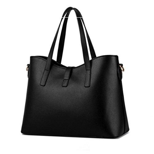 Messenger main à Hobo à Crossbody sac bandoulière Nouveau à main Rosé sac sac Messenger Lady SawRpwWHq