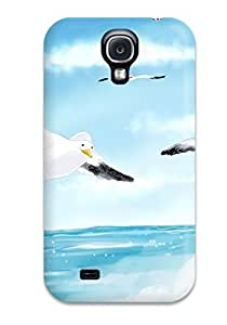 Ideal ZippyDoritEduard Case Cover For Galaxy S4(animal), Protective Stylish Case