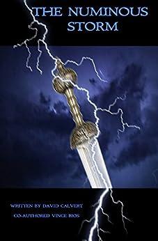 The Numinous Storm by [Calvert, David, Bios, Vince]
