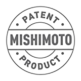 Mishimoto MMBCC-MUS4-15PBE Baffled Oil Catch Can