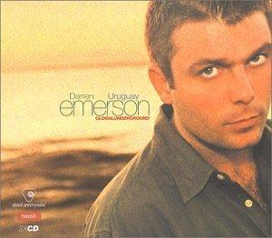 Uruguay Limited Edition edition (2000) Audio CD