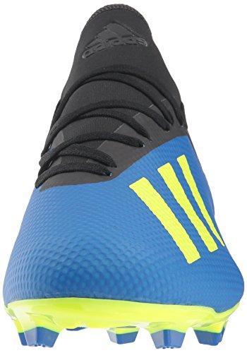 adidas Men's X 18.3 Firm Ground Soccer Shoe 2