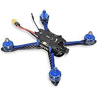 Dreamyth BFight 210 5.8G 40CH 25mW/200mW 650TVL CCD Camera F3 Pro FC 30A DShot ESC Brushless Racing Drone PNP