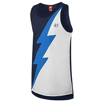 Nike Men's KD Pivot Sleeveless Basketball Shirt