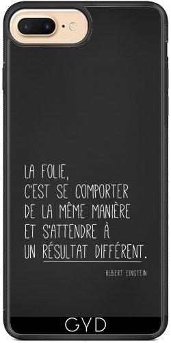 coques iphone 7 citation