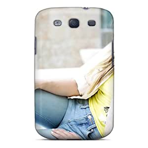 New Arrival Angelams Hard Case For Galaxy S3 (lKY177bXpg)