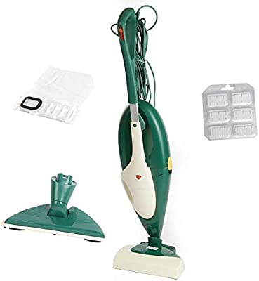 Vorwerk Kobold 135, EB 351 Vacuum Cleaner, New Motor, Triangular ...