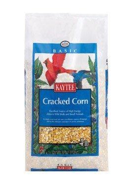 4 Lb Cracked Corn - 1