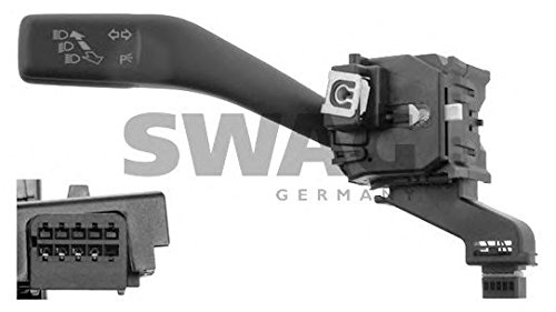 STEERING COLUMN SWITCH INDICATORS SWAG 30 93 6762 CONTROL STALK