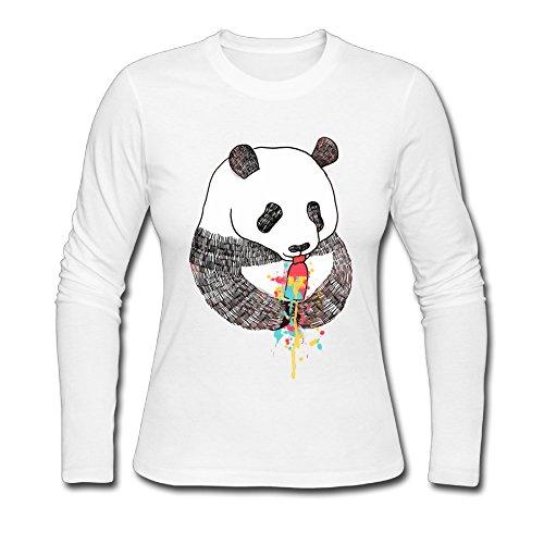 Panda (Plush Kung Fu Panda Mask)