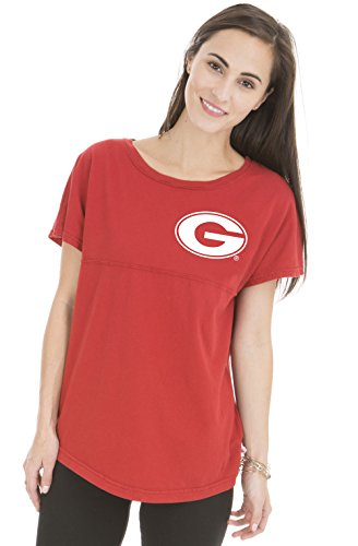 georgia bulldogs football shirt - 7