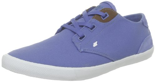Boxfresh Sneakers Basses Homme Blue True Stern Bleu White ZqFZr6waxC