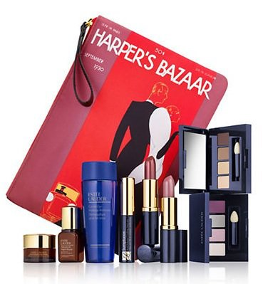 ESTEE LAUDER 2016 7 PCS GIFT SET (LORD AND TAYLOR)