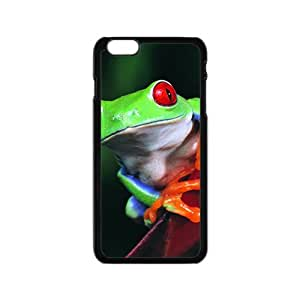 Malcolm frog Phone Case for Iphone 6
