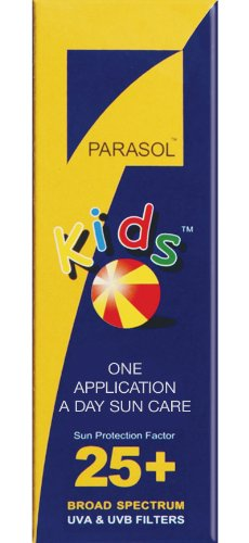6c1af2defcb Parasol 25+ High Protection Kids Sun Filter 200 ml  Amazon.co.uk  Beauty
