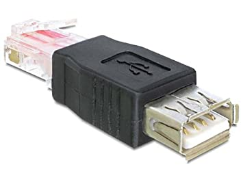 usb rj45 adapter