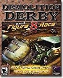 Demolition Derby and Figure 8 Race by eGames