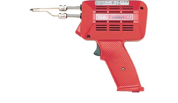 Weller pistola de soldar