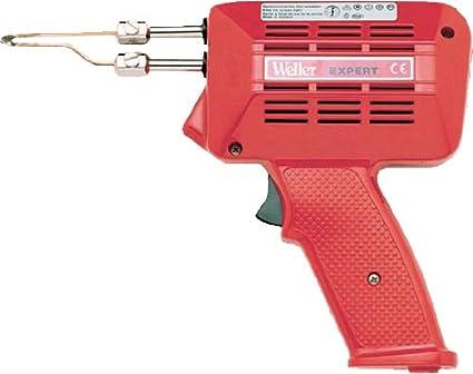 """Weller pistola de soldar """"8100UCK"""" pistola de soldar 100 W 8100UCK ..."""
