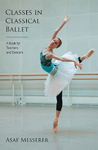 Classes in Classical Ballet by Limelight Editions