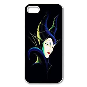 Disney Cartoon Sleeping Beauty Maleficent Angelina Jolie? For Case Samsung Galaxy Note 2 N7100 Cover lim Hard Plastic Case Skin Cover Protector