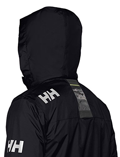 Helly Hansen Crew Hooded Midlayer Jacket, Hombre: Amazon.es: Deportes y aire libre