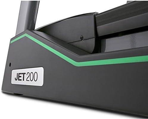 Reebok Cinta de Correr Jet 200 Series 18Km/h: Amazon.es: Deportes ...