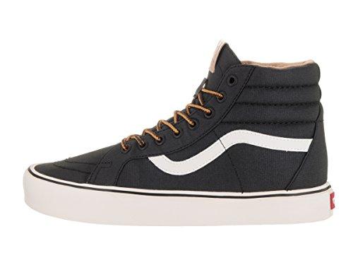 Vans Unisexe Sk8-hi Réédition Lite (héritage) Chaussure De Skate Noire