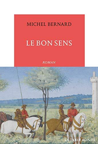 Le Bon Sens (Vermillon)