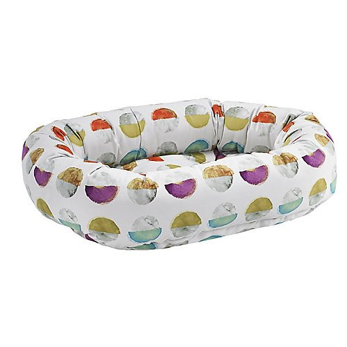 Bowsers Donut Bed, Medium, Luna