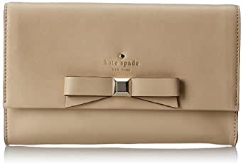 Kate Spade New York Holly Street Remi Clutch Ostrich Egg One Size