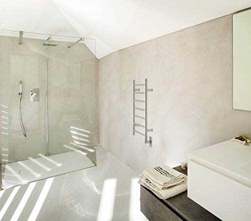 Ancona towel warmer