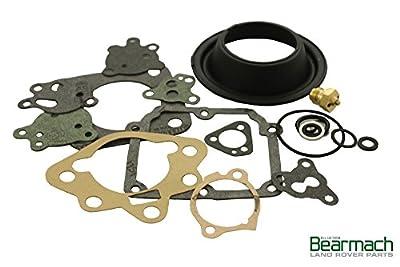 BEARMACH OEM - Carburettor Overhaul Kit Part# AAU2967