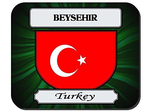 Beysehir, Turkey City Mouse Pad