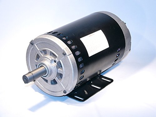 UPG S1-02419623717 BLOWER MOTOR 3HP 208/230/460 MC38844