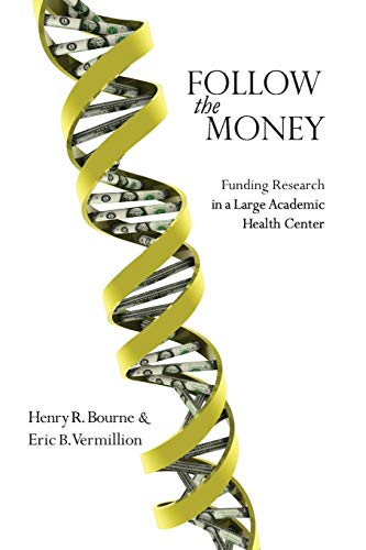 (Follow the Money: Funding Research in a Large Academic Health Center)