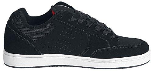 Gum de 42 Black Homme Etnies White Noir Skateboard Chaussures EU Black 595 Red Grey Swivel gzgSnx