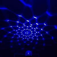 Galapara Lámpara Proyector Estrellas Romántica Luz De La ...