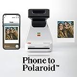Polaroid Lab - Digital to Analog Polaroid Photo