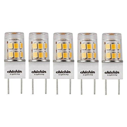 Led Vs Xenon Cabinet Lighting in US - 7