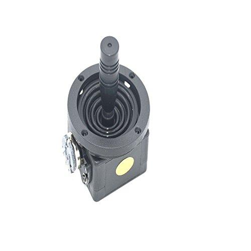 Joystick Potentiometer 5K Ohm Switch Rotary Bidirectional JH-D202X-R2 Joystick Joystick Potentiometer Black - Ptz Positioning System