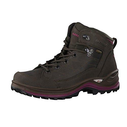 GTX Bormio purple Grey Ws QC Schiefer Lowa 4fw5dqd