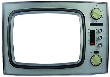 Amazon De Werkhaus Tv Shapes Tv Rahmen Fur Besonders Tolle Fotos