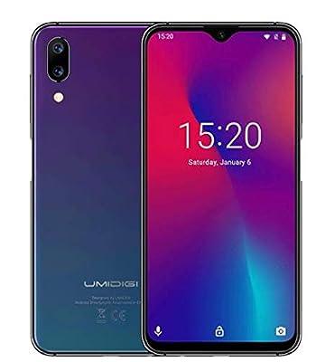 UMIDIGI One Max Smartphone
