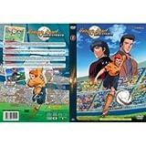 DVD Hungry heart Wild striker Volume 1