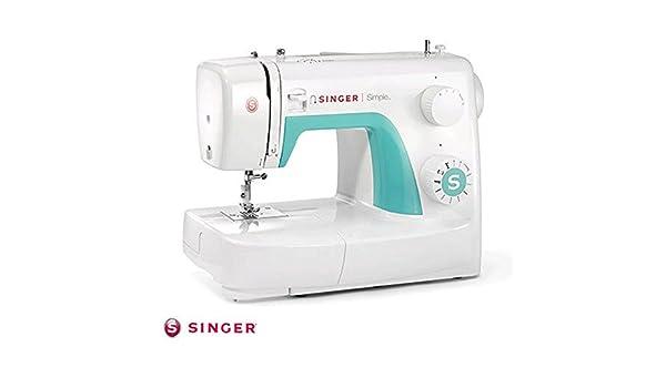Singer 3210 Fashion mate de la máquina de coser brazo libre capacidad de puntada de costura: Amazon.es: Hogar