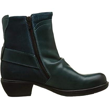 Fly London Women's Mel Ankle Boots 1