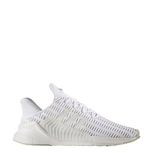 Adidas Mens Climacool02 / 17 Wht / Wht / Wht Allaccia 4,5