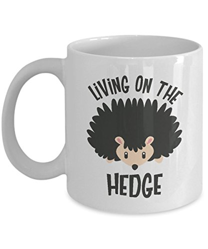 Candid Awe - Gifts For Hedgehog Lovers: