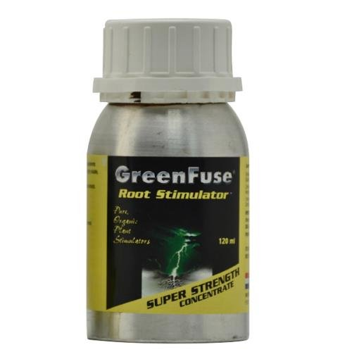 HydroDynamics Green Fuse Root Concentrate, 120ml